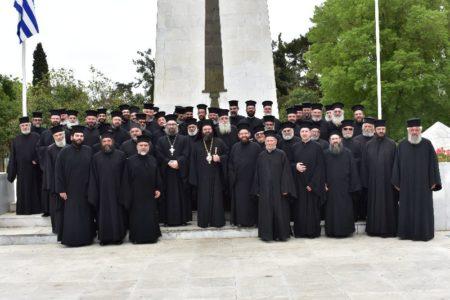 3ο Γενικό Ιερατικό Συνέδριο Ιεράς Μητροπόλεως Μαρωνείας