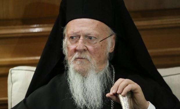Έντονες πιέσεις στον Οικουμενικό Πατριάρχη για Ουκρανία-Τον Μάιο η Σύνοδος