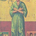 27 Μαΐου - Όσιος Ιωάννης ο Ρώσσος: Ο συγκλονιστικός βίος και τα θαύματα