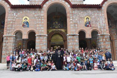 Μητρόπολη Κίτρους: Ημερήσια προσκυνηματική εκδρομή στο Πανελλήνιο Προσκύνημα Παναγία Σουμελά στο Βέρμιο Όρος