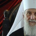 Σερβίας Ειρηναίος: Εχθρός όλων των Ορθοδόξων όποιος βοηθά τους σχισματικούς της Ουκρανίας