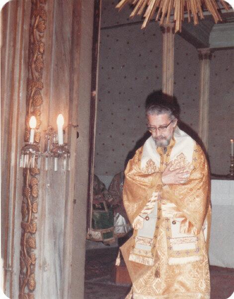 Άτεχνο και ταπεινὸ επιτάφιο εγκώμιο στη σεπτὴ Μνήμη του Μητροπολίτου Πέργης κυρού Ευαγγέλου