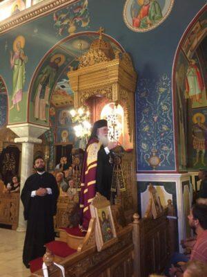 Νέος Πρεσβύτερος στη Μητρόπολη Δημητριάδος