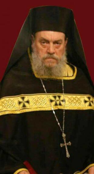 Συγκίνηση στην νεκρώσιμο ακολουθία του Αγιοταφίτου Αρχιμανδρίτου π. Ναρκίσσου