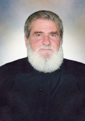 Εκοιμήθη ο Πρωτοπρεσβύτερος Νικόλαος Αργυρίου, εφημέριος Ναού Αγίων Αποστόλων Προδρόμου