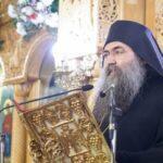 Κυριακή των Αγίων Πατέρων - Γέροντας Βαρθολομαίος: Οι άγιοι Πατέρες της Εκκλησίας είναι σαν τα αστέρια του ουρανού