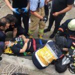 Ελληνίδα φύλακας ορθοδόξου εκκλησίας έπεσε σε πηγάδι στην Κωνσταντινούπολη