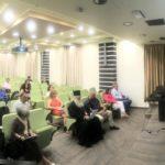 Η Γ΄ Αρχαιολογική Συνάντηση Ιεράπετρας στο «Κέντρο Πολιτιστικής Κοινωνικής Μέριμνας» της Ι. Μητροπόλεως
