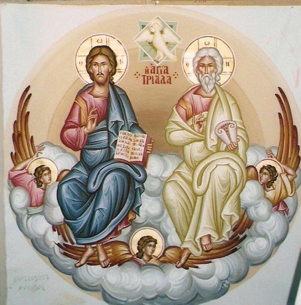 Ποια η διαφορά της εορτής του Αγίου Πνεύματος με την εορτή της Πεντηκοστής