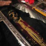 Άγιος Εφραίμ: Η Ορθοδοξία τιμά αύριο το μαρτυρικό τέλος του - Το φοβερό θαύμα με τον καρκίνο σε γυναίκα