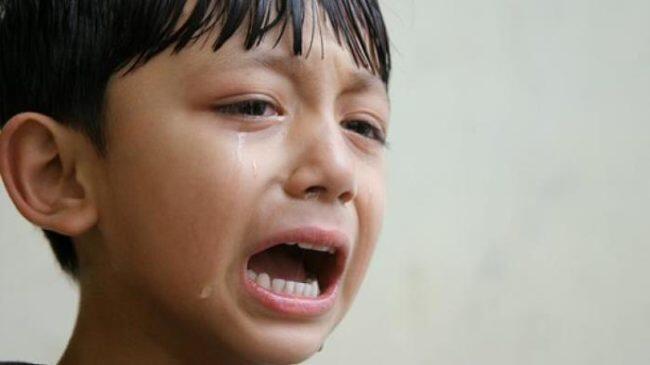 Σήμερα υπογράψαμε τον βιασμό της ψυχης των παιδιών μας - Ντροπή μας Έλληνες