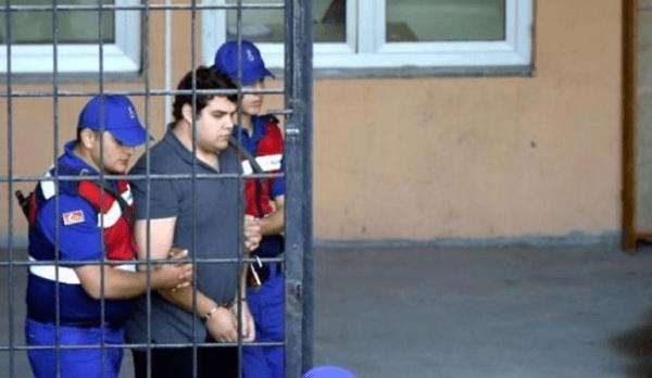 Έλληνες στρατιωτικοί: Τρίτο όχι από Τουρκία στην απελευθέρωσή τους σήμερα -Νέες φωτογραφίες