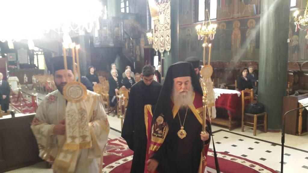 Λαμπρός Εορτασμός του Πολιούχου των Γρεβενών, Αγίου Αχιλλίου