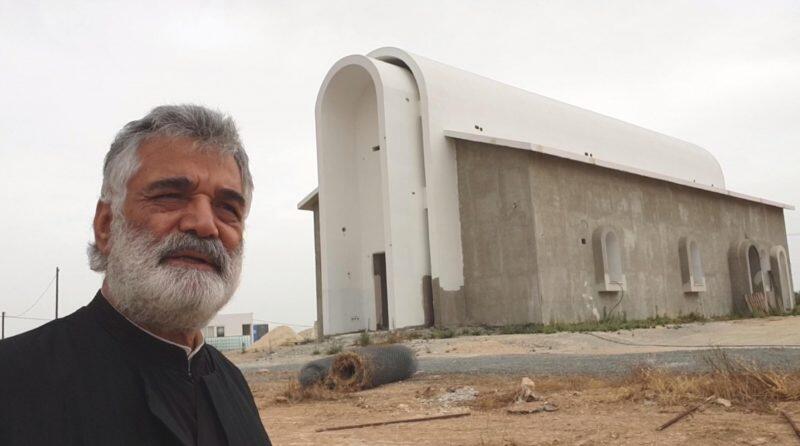 Κύπρος: Μία πνευματική όαση για τους επαναπατρισθέντες της Αφρικής από Πατριαρχείο Αλεξανδρείας