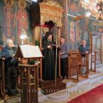 Ο Ιωαννίνων Μάξιμος σε Σερβιανά, Καταρράκτη και Μαζαράκη