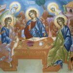 Αγίου Πνεύματος: «Πάντα χορηγεί το Πνεύμα το Άγιον» - Περί του Τρίτου Προσώπου της Αγίας Τριάδος