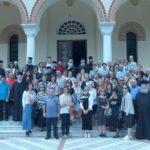 Μητρόπολη Ναυπάκτου: Λήξη των Συνάξεων με προσκύνημα στην Κεφαλονιά