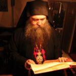 Άγιο Όρος - Γέροντας Βαρθολομαίος: Η Πεντηκοστή
