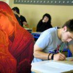 Πανελλήνιες εξετάσεις: Ειδική ευχή για τους υποψηφίους