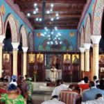 Κυριακή της Πεντηκοστής στην πρωτεύουσα Μπραζαβίλ