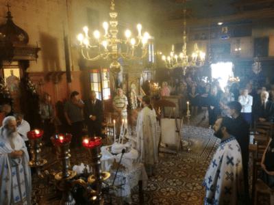 Λευκάδα: Εορτασμός των Αγίων Κωνσταντίνου και Ελένης και της 154ης επετείου της Ενώσεως της Επτανήσου με την Ελλάδα