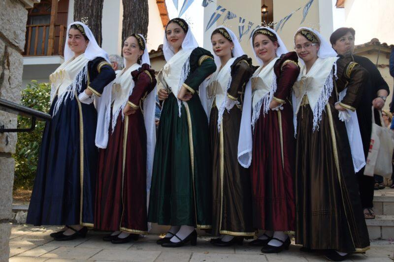 Λευκάδα: Χιλιάδες πιστοί στον εορτασμό της Παναγίας Φανερωμένης