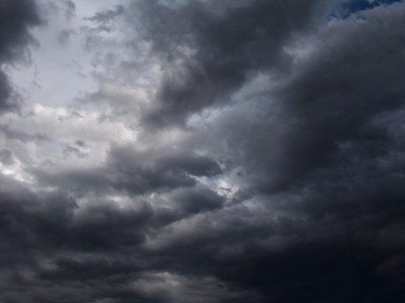 Αγίου Πνεύματος: Χαλάει ο καιρός το τριήμερο