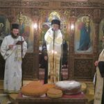 Ο Φθιώτιδος Νικόλαος στην ετήσια Εορτή του Συλλόγου Ζαχαροπλαστών στην Μονή Αντινίτσης