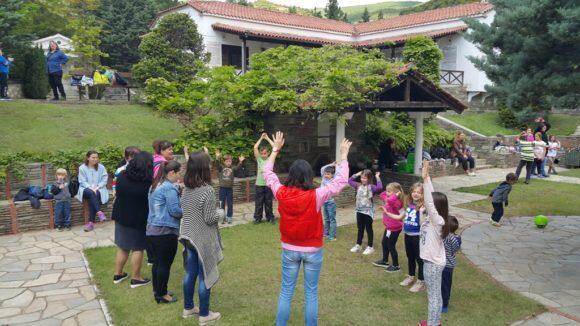 Γρεβενά: «Τίτλοι τέλους» για την φετινή κατηχητική χρονιά