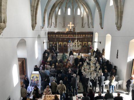 Κύπρος: Αιμοδοσία προς τιμή της Κοντέας