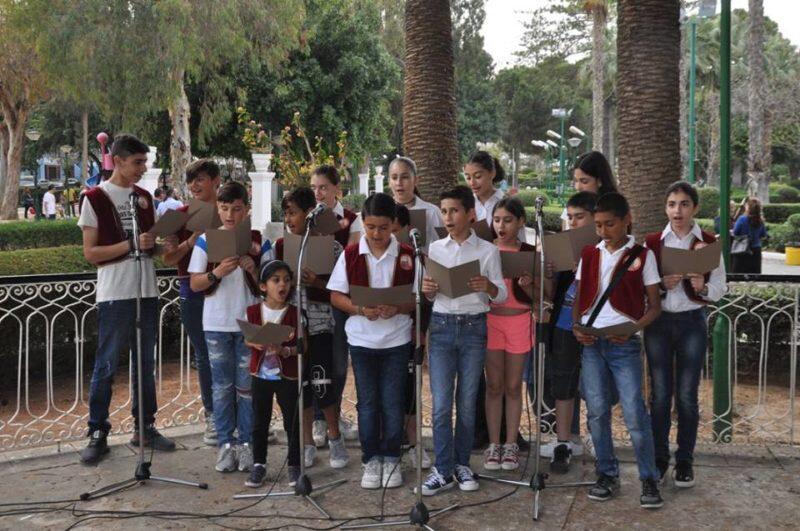 Μητρόπολη Λεμεσού: Παιδικό Πανηγύρι Χαράς και Αγάπης