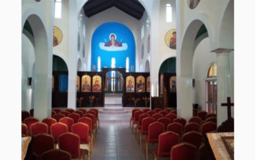 Μητρόπολη Μπραζαβίλ: Την Κυριακή της Σαμαρείτιδος τα εγκαίνια του Ναού Αγίας Φωτεινής του Pointe-Noire