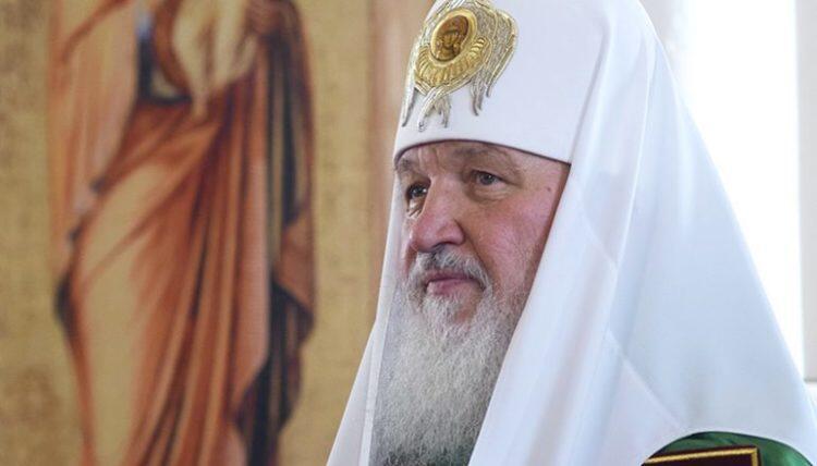 Μόσχα: Δεξίωση στον Ναό Σωτήρος Χριστού με αφορμή τα ονομαστήρια του Πατριάρχου Κυρίλλου