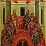 Κυριακή της Πεντηκοστής: Ο άνθρωπος έπαθε θλιβερές συμφορές ενεργώντας χωρίς το Άγιο Πνεύμα