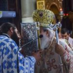 Φθιώτιδος Νικόλαος: «Το Πνεύμα σου το Άγιον μη αντανέλεις αφ' ημών»