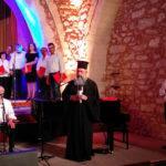 Ρέθυμνο: Πλήθος κόσμου στην εκδήλωση Μνήμης για την Άλωση της Κωνσταντινουπόλεως