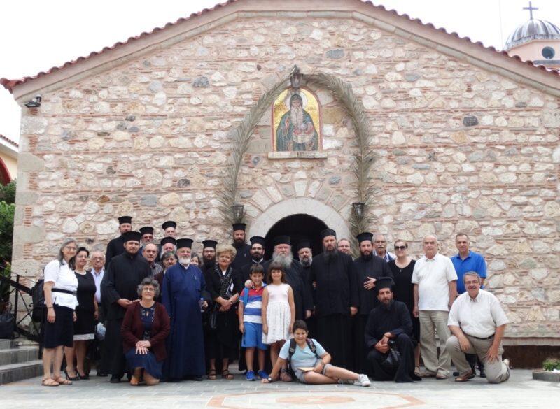 Μητρόπολη Καλαβρύτων: Διήμερη προσκυνηματική επίσκεψη στην Εύβοια