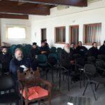 Σεμινάριο περί στήριξης της οικογενειακής ισορροπίας απέναντι στα προβλήματα της νηπιακής – παιδικής – εφηβικής ηλικίας για κληρικούς της Μητρόπολης Καλαβρύτων