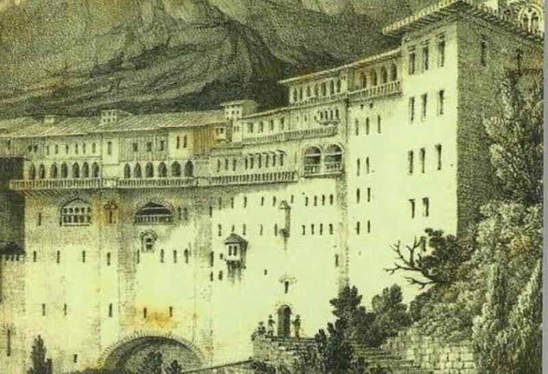 Επετειακές εκδηλώσεις για τα 191 χρόνια από την ηρωική Μάχη του Μεγάλου Σπηλαίου