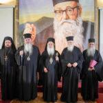 ΚΔ΄ Παύλεια: «Σύγχρονες Μορφές της Εκκλησίας» - Ο μακαριστός Επίσκοπος Αυγουστίνος Καντιώτης