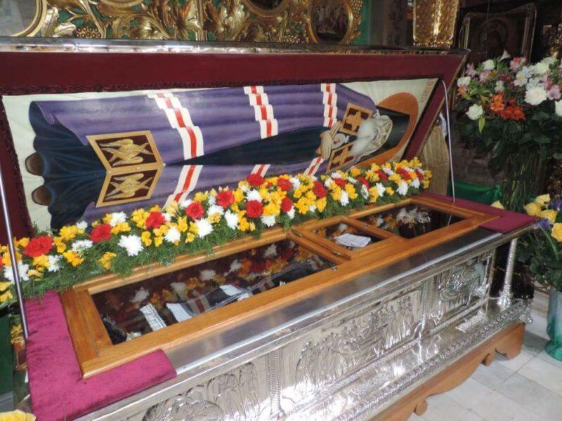 Άγιος Λουκάς ο Ιατρός: Τα συγκλονιστικά τελευταία λόγια και το Ιερό Σκήνωμα στη Συμφερούπολη