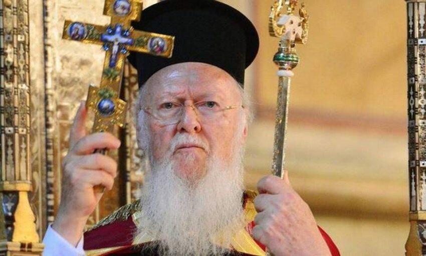 Οικουμενικός Πατριάρχης: Η Εκκλησία αντιστέκεται σε κάθε προσπάθεια αντικειμενοποίησης του ανθρώπου