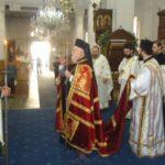 Λευκωσία: Αρχιερατική Θεία Λειτουργία επί τη Μνήμη του Αγίου Τριφυλλίου