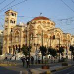Μητρόπολη Πειραιώς: «Το «φονικό στην Εκκλησία» και ο θάνατος του μαρξιστικού αθεϊσμού»