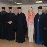 Συνεδρίαση της Κοινής Επιτροπής των Εκκλησιών Ελλάδος, Κρήτης και Δωδεκανήσου με το Υπουργείο Τουρισμού