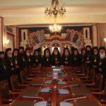 Ανακοίνωση Ιεράς Συνόδου για δραστηριότητα νεοπροτεσταντικής κινήσεως