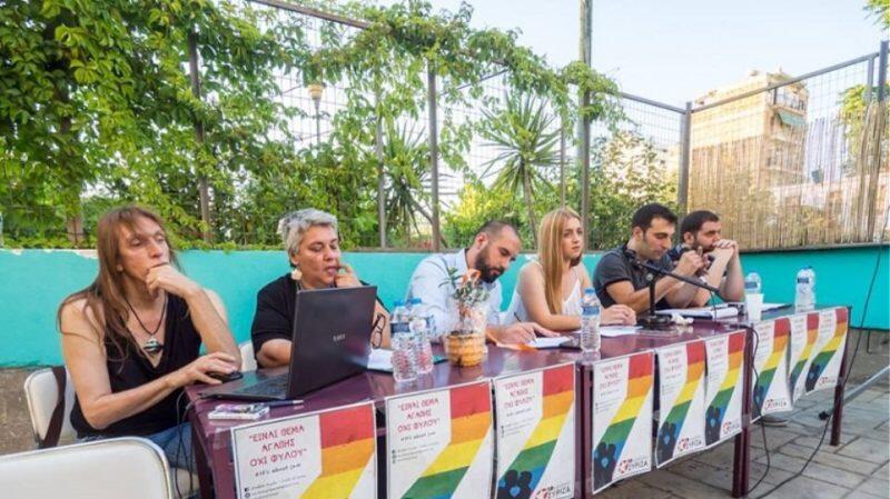 Συνεχίζει να προκαλεί ο Κυβερνητικός Εκπρόσωπος: Ναι στην τεκνοθεσία από ομόφυλα ζευγάρια
