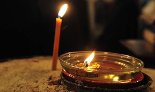 Εκοιμήθη ο τ. Εφημέριος του Ι. Ναού Αγίας Παρασκευής Βραχατίου