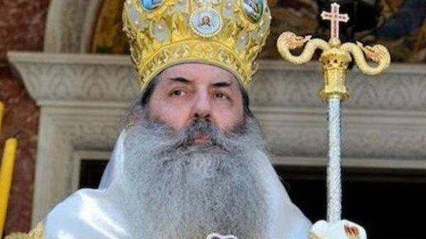 Ο Πειραιώς Σεραφείμ για το διαχωρισμό Εκκλησίας - Κράτους
