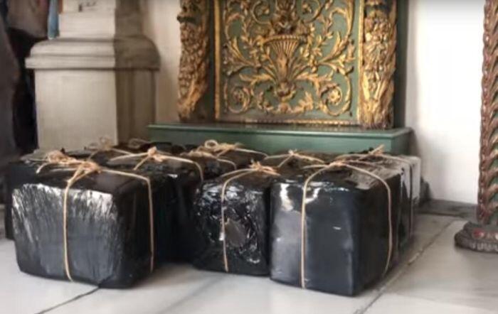 60 χιλιάδες υπογραφές των πιστών της Εκκλησίας της Ουκρανίας παραδόθηκαν στον Βαρθολομαίο